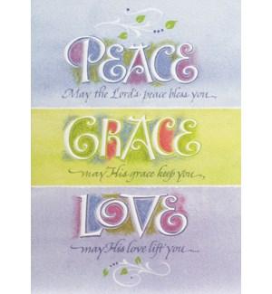 EN/Peace Grace Love