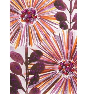 TH/Purple Close Up Flowers