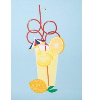 EN/Best Lemonade