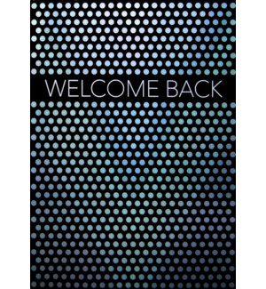 TH/Welcome Back Marquee Dots