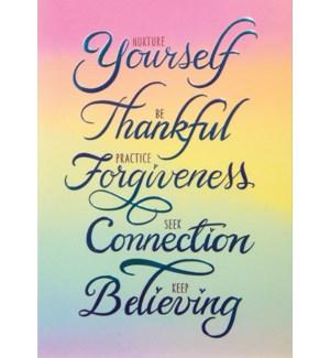 EN/Encouragement Words