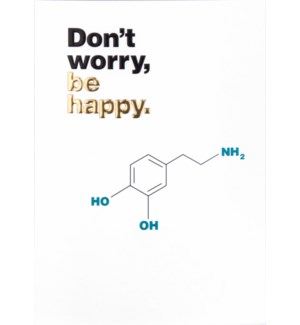 TH/Don't Worry Be Happy