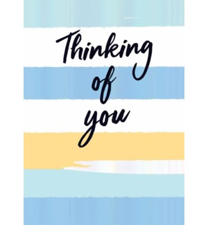 TH/Thinking Of You Stripes
