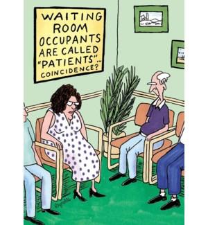 GW/Get Well Patients