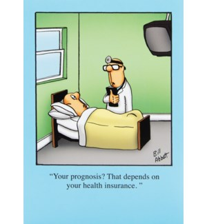 GW/Your Prognosis Depends
