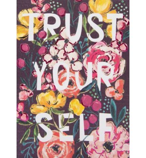 EN/Trust Yourself Flowers