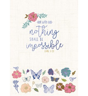 EN/Nothing Shall Be Impossible