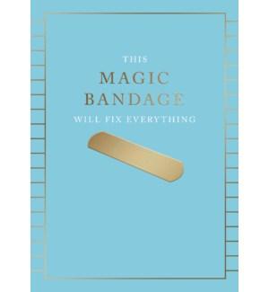 GW/Magic Bandage