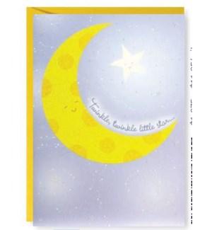 NB/Twinkle Twinkle Little Star