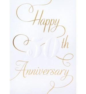 AN/Golden 50 Anniversary