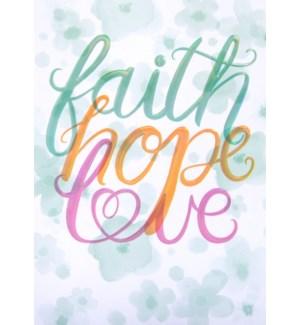 AN/Faith Hope Love