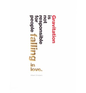 AN/Falling In Love