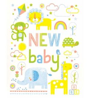 NB/New Baby Animals
