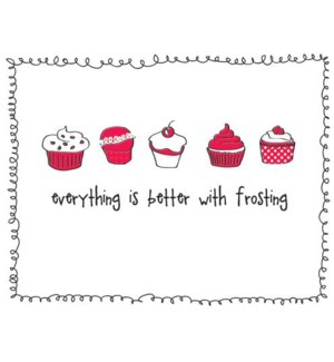 ED/Better With Frosting