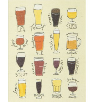 ED/Brewery Selections