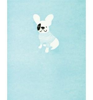 ED/Terrier In Sweater