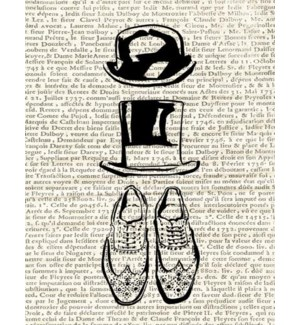 ED/Gentlemans Hats And Shoes