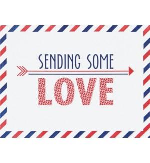 ED/Sending Some Love