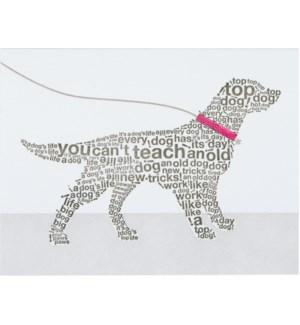ED/Lettering Dog