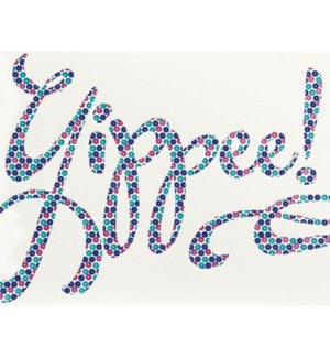 ED/Yippee Sequins