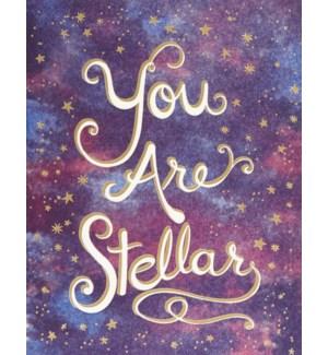 EDB/You Are Stellar