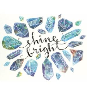 EDB/Shine Bright Gems