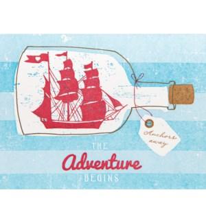 ED/Ship In A bottle