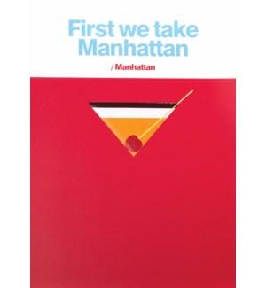 EDB/First We Take Manhattan