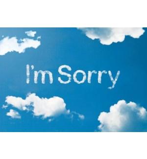 AP/I'm Sorry in Clouds