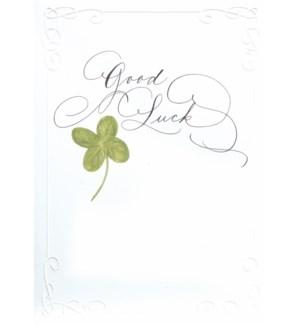 GL/Good Luck