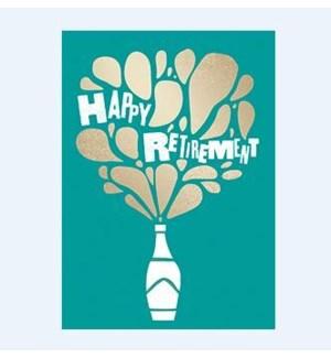 RT/Happy Retirement