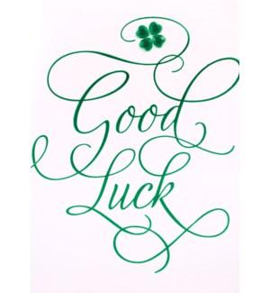 GL/Good Luck Script With Clove