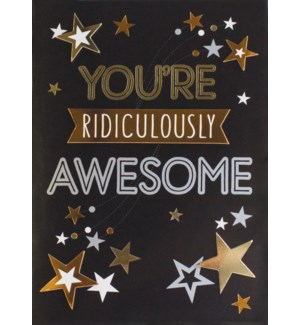 TY/You're Awesome Stars