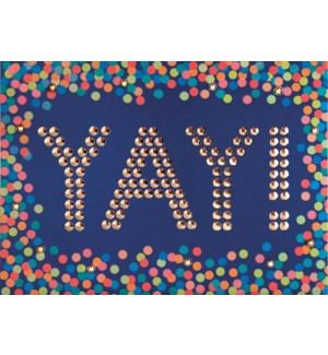 CO/Confetti Dots Yay