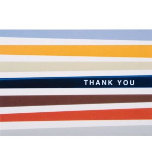 TY/Corporate Thank You