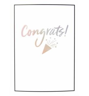 CO/Congrats Awesome