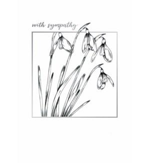 SY/Snowdrop Sympathy