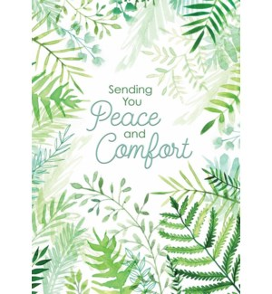 SY/Peace And Comfort Foliage