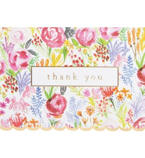 TY/Beautiful Thank You Florals