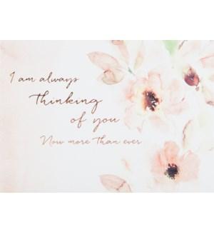 SY/Soft Sympathy Flowers