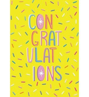 CO/Cue The Confetti