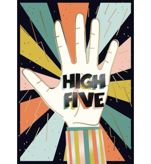 CO/Colorful High Five