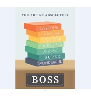 BOSS/Boss Memo