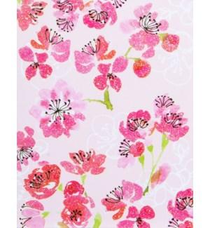 NOTES/Blush Blooms