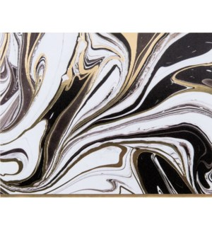 NOTES/BLANK Marble