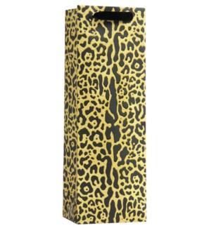 BOTTLEBAG/Cheetah Glitz