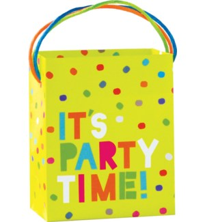 GIFTBAG/It's Party Time Mini