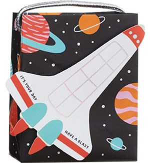 GIFTBAG/Space Adventure Mini