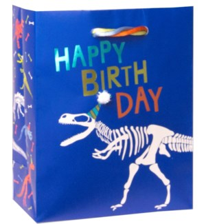 GIFTBAG/Dino-Mite Birthday