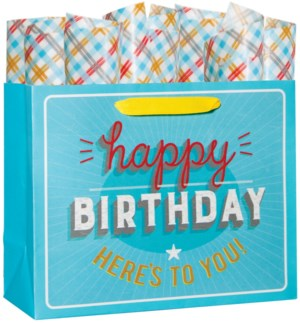 GIFTBAG/Birthday Burst M